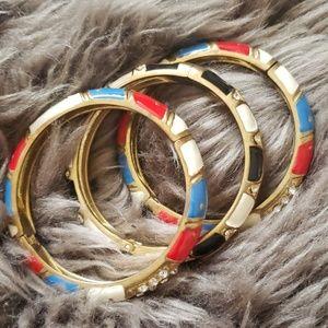 Jewelry - Bangels bracelets